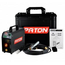 Сварочный аппарат PATON™ ECO-250-С + кейс