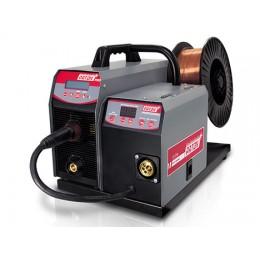 Инверторный цифровой полуавтомат ПАТОН ПСИ-350 PRO  400V(15-4)