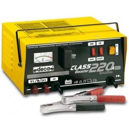 Пускозарядное устройство DECA CB. CLASS BOOSTER 220A, , 3086.40 грн, CLASS BOOSTER 220A, Deca, Пуско-зарядные устройства