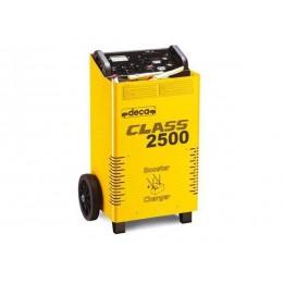 Пускозарядное устройство DECA CB. CLASS BOOSTER 2500