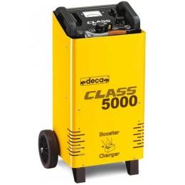 Пускозарядное устройство CB. CLASS BOOSTER 5000, , 9062.06 грн, CLASS BOOSTER 5000, Deca, Пуско-зарядные устройства