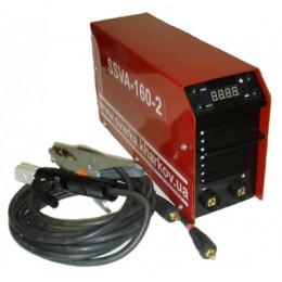 Сварочный инвертор SSVA 160-2, , 6299.00 грн, SSVA 160-2, SSVA , Инверторы