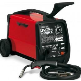 Сварочный полуавтомат Telwin Bimax 152 Turbo, , 9774.00 грн, Bimax 152 Turbo, Telwin, Полуавтоматы