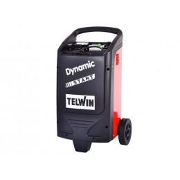 Пуско-зарядное устройство Telwin Dynamic 620 Start, , 12499.00 грн, Dynamic 620 Start, Telwin, Зарядные/пуско-зарядные устройства