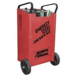 Пуско-зарядное устройство Telwin ENERGY 1000 START, , 25103.00 грн, Energy 1000, Telwin, Зарядные/пуско-зарядные устройства