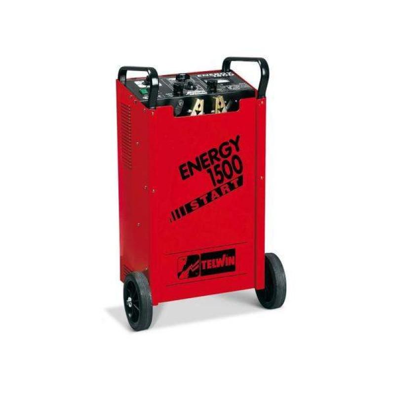 Пуско-зарядное устройство Telwin Energy 1500 61109.00 грн