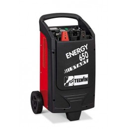 Пуско-зарядное устройство Telwin Energy 650, , 24747.00 грн, Energy 650, Telwin, Зарядные/пуско-зарядные устройства