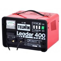 Пуско-зарядное устройство Telwin Leader 400 Start, , 4372.00 грн, Leader 400 Start, Telwin, Зарядные/пуско-зарядные устройства