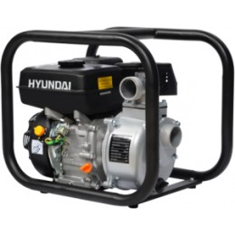 Мотопомпа HYUNDAI HY 50, , 0.00 грн, , Hyundai, Мотопомпа для слабозагрязненной воды