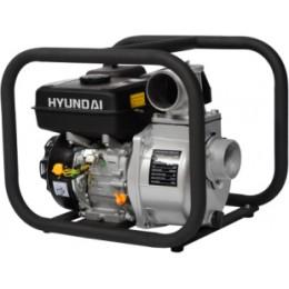 Мотопомпа HYUNDAI HY 80, , 0.00 грн, , Hyundai, Мотопомпа для слабозагрязненной воды