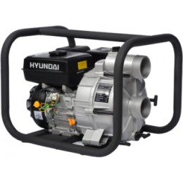 Мотопомпа HYUNDAI HYT 80, , 9687.00 грн, , Hyundai, Мотопомпы для грязной воды