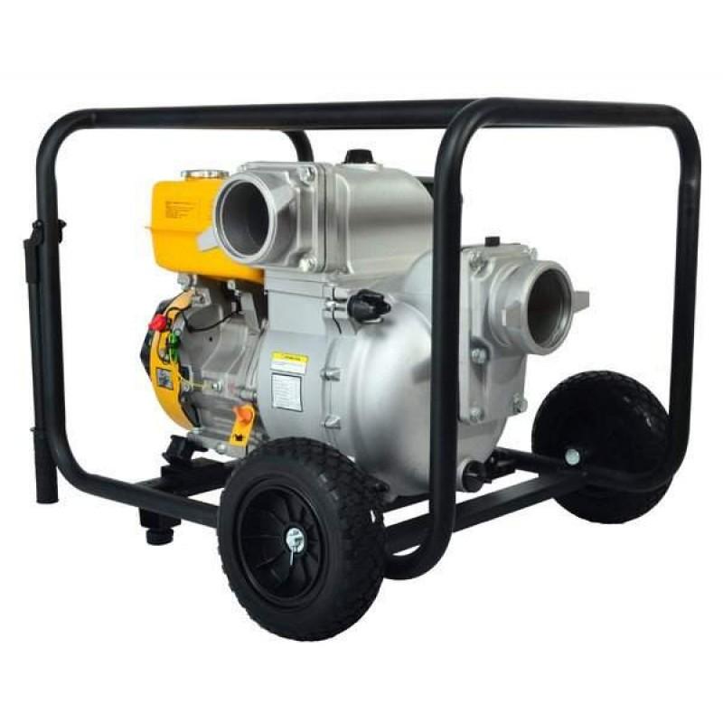 Мотопомпа для грязной воды Rato RT100NB26-7.2Q 20502.00 грн