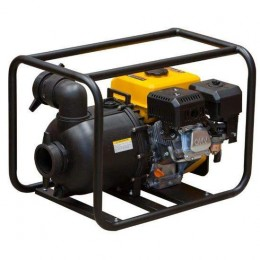 Мотопомпа для агрессивных жидкостей Rato RT 80HB26, , 6926.00 грн, Мотопомпа для агрессивных жидкостей Rato RT 80HB26, Rato, Мотопомпы для химикатов/морской воды
