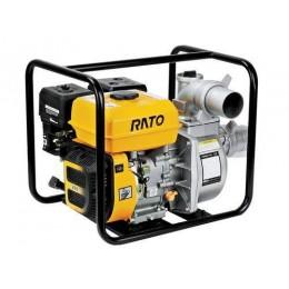 Мотопомпа Rato RT 80ZB26-3.6Q, , 3499.00 грн, Мотопомпа Rato RT 80ZB26-3.6Q, Rato, Мотопомпы для полива