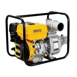 Мотопомпа для чистой воды Rato RT150ZB20-7.2Q, , 19781.00 грн, Мотопомпа для чистой воды Rato RT150ZB20-7.2Q, Rato, Мотопомпы