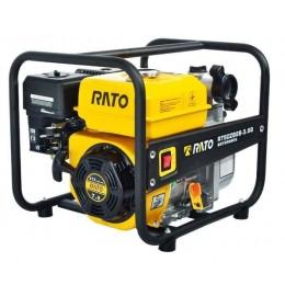 Мотопомпа для чистой воды Rato RT50ZB28-3.6Q, , 4774.00 грн, Мотопомпа для чистой воды Rato RT50ZB28-3.6Q, Rato, Мотопомпы