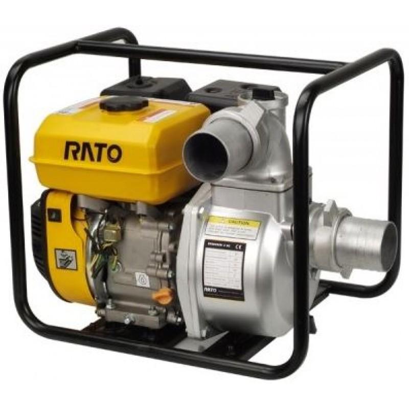Мотопомпа Rato RT50ZB28-3.6Q  для чистой воды 5177.00 грн
