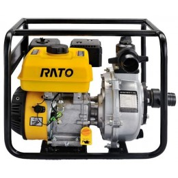 Высоконапорная мотопомпа Rato RT 50YB100, , 9215.00 грн, Высоконапорная мотопомпа Rato RT 50YB100, Rato, Высоконапорные мотопомпы (пожарные)