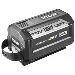Аккумулятор Ryobi RY36B60A (5133004458) 5237.00 грн
