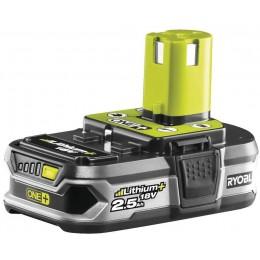 Аккумулятор Ryobi ONE + RB18L25 (5133002237) 1699.00 грн