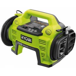 Аккумуляторный компрессор Ryobi ONE+ R18i-0 (5133001834) (без аккумулятора и ЗУ) 1669.00 грн