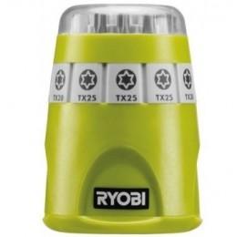 Набор бит Ryobi RAK10TSD (5132002788) 125.00 грн