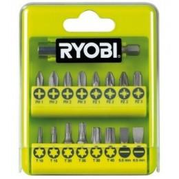 Набор бит Ryobi RAK17SD (5132002550) 169.00 грн