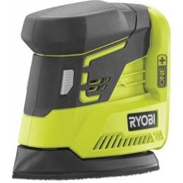 Дельташлифовальная машина Ryobi ONE+ R18PS-0 (5133002443) (без аккумулятора и ЗУ) 1190.00 грн