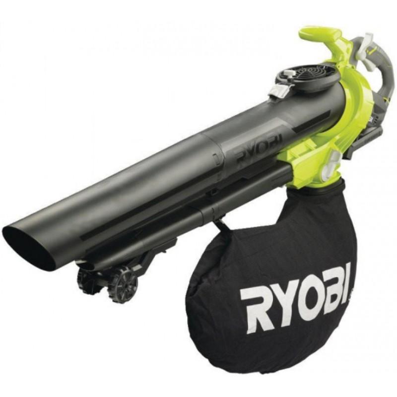 Воздуходувка-пылесос Ryobi MaxPower RBV36B без АКБ и ЗУ (5133002524) 5399.00 грн
