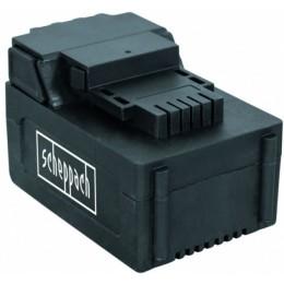 Аккумуляторная батарея Scheppach BP2A-LI36V для PL55Li (7901806701)