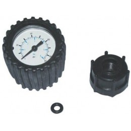Манометр SOLO для контроля давления к ручным / аккум. опрыскивателям (49003561)