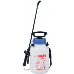 Опрыскиватель ручной плечевой Solo 305A (5.0 л)