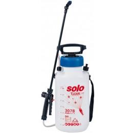 Опрыскиватель ручной плечевой Solo 307B (7.0 л)