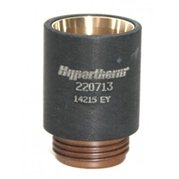 Изолятор hypertherm powermax T-45m, 220713, 795.00 грн, Изолятор hypertherm powermax T-45m, WeCut, Расходные для hypertherm powermax