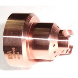 Колпачок  hypertherm powermax Duramax   H105/M106 (220992), 220992, 186.40 грн, Колпачок  hypertherm powermax Duramax   H105/M106, Hypertherm, Расходные для hypertherm powermax