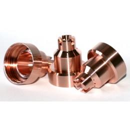 Колпачок защитный hypertherm powermax  T-100 (220065), 220065, 121.16 грн, Колпачок защитный hypertherm powermax  T-100, Hypertherm, Расходные для hypertherm powermax