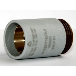 Изолятор (стопорная насадка, кожух)  hypertherm powermax T-60, T-60M, T-80, T-80M, 120928, 892.00 грн, изолятор hypertherm powermax T-60, T-60M, T-80, T-80M, Hypertherm, Расходные для hypertherm powermax