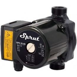 Циркуляционный насос SPRUT GPD 20/4S-130 + гайка, , 968.24 грн, Циркуляционный насос SPRUT GPD 20/4S-130 + гайка, SPRUT, Циркуляционные насосы для систем отопления