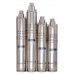 Глубинный насос SPRUT 4S QGD 2,5-140-1.1kW 3974.88 грн