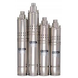 Глубинный насос SPRUT 4S QGD 2.5-60-0.75kW