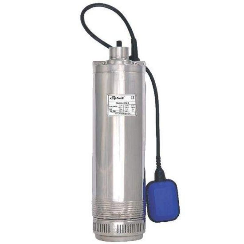 Глубинный насос SPRUT SCM3 4331.60 грн