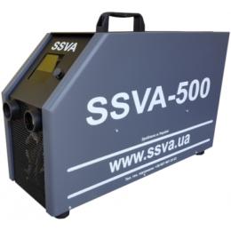 SSVA 500 - универсальный источник