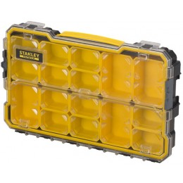 Органайзер Stanley FATMAX 446х267х74 мм, влагозащищенный IP-53 (FMST1-75779) 982.00 грн