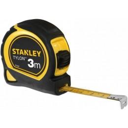 Рулетка измерительная Stanley Tylon 3 м 12.7 мм (0-30-687) 131.00 грн