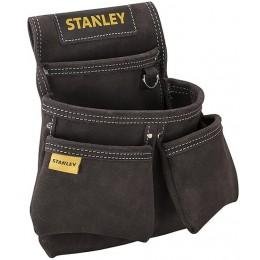 Сумка для инструмента Stanley STST1-80114, поясная с держателем для молотка, 280х90х250 мм 719.00 грн