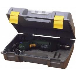 Ящик STANLEY, 359 x 136 x 325 мм, для электроинструмента, пластмассовый (1-92-734) 563.00 грн