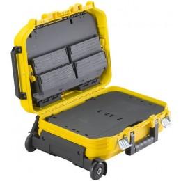 Ящик Stanley FATMAX 540 х400 х 435 мм, армированный стекловолокном, с колесами (FMST1-72383) 6566.00 грн