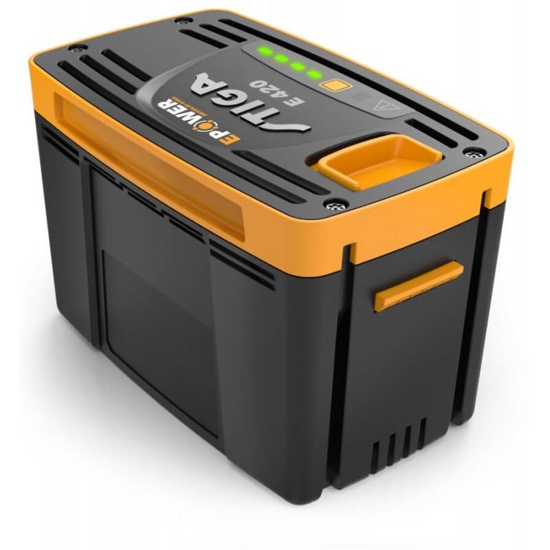 Аккумуляторная батарея Stiga, 48 В, 2 Ач (E420) 3799.00 грн