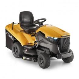 Трактор садовый бензиновый Stiga ST 650 Twin (Estate6102HW2) 159999.00 грн