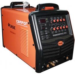 Сварог TIG 200P AC/DC (E101) , , 20970.00 грн, (E101) , Сварог, Аппараты для сварки алюминия